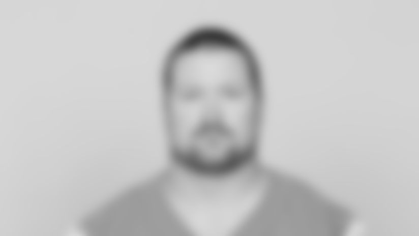 This is a 2020 photo of Bulaga Bryan of the Los Angeles Chargers NFL football team. This image reflects the Los Angeles Chargers active roster as of Saturday, August 1, 2020 when this image was taken. (AP Photo)
