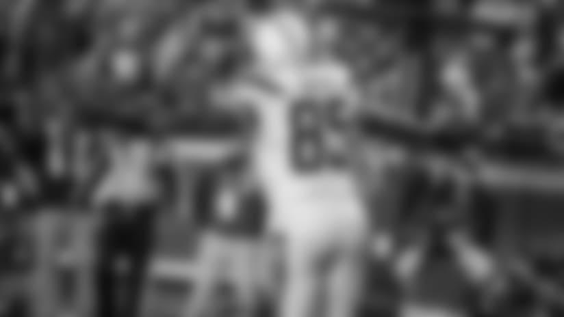 Radio Call of the Game: Antonio Gates' Touchdown
