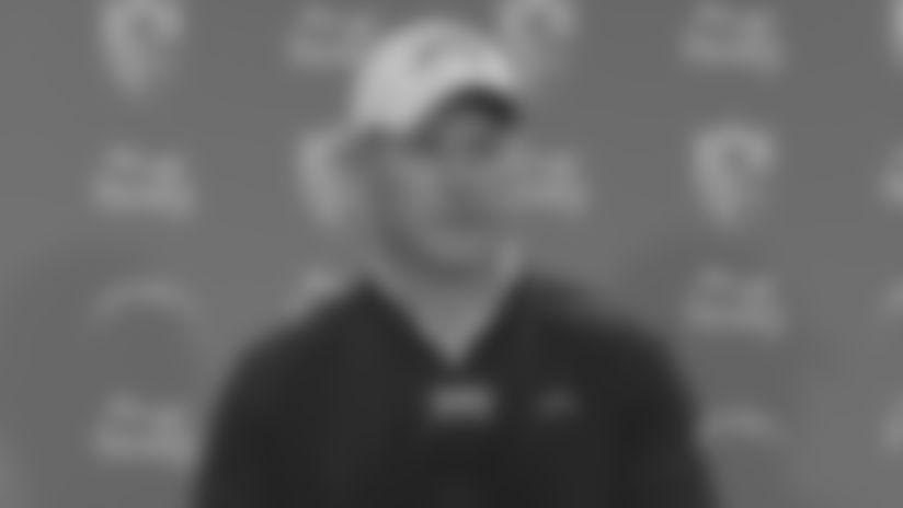 Ken Whisenhunt on Preparing for Steelers Defense