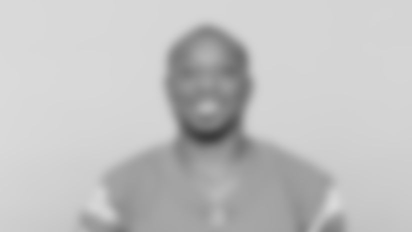 This is a 2020 photo of Harris Jr Chris of the Los Angeles Chargers NFL football team. This image reflects the Los Angeles Chargers active roster as of Saturday, August 1, 2020 when this image was taken. (AP Photo)