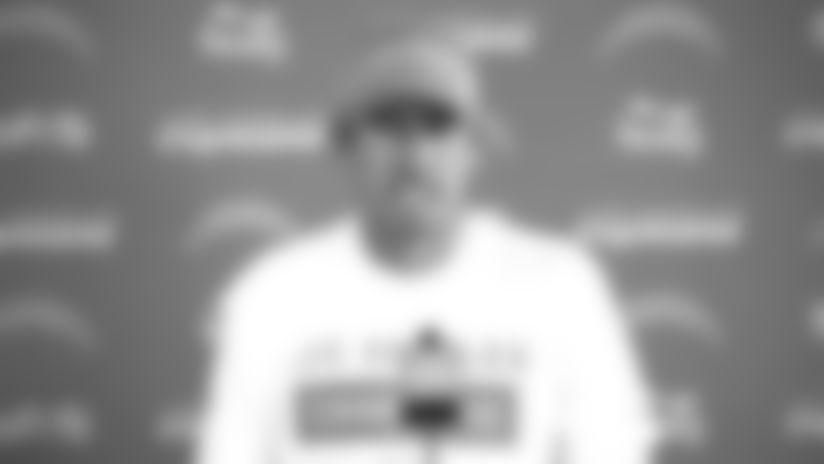 Shane Steichen Assesses Offense's Performance in Week 1