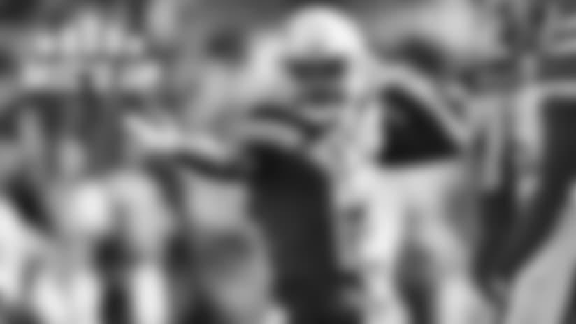 Mic'd Up: Keenan Allen vs. Browns