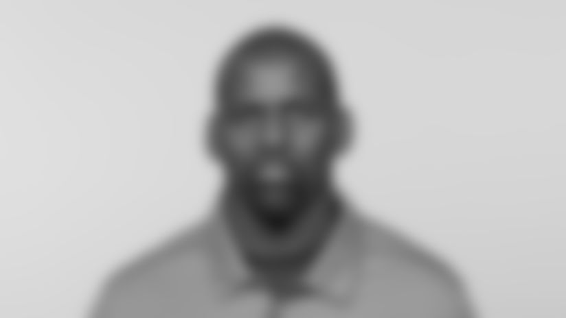 This is a 2019 photo of Harris Chris of the Los Angeles Chargers NFL football team. This image reflects the Los Angeles Chargers active roster as of Monday, June 10, 2019 when this image was taken. (AP Photo)