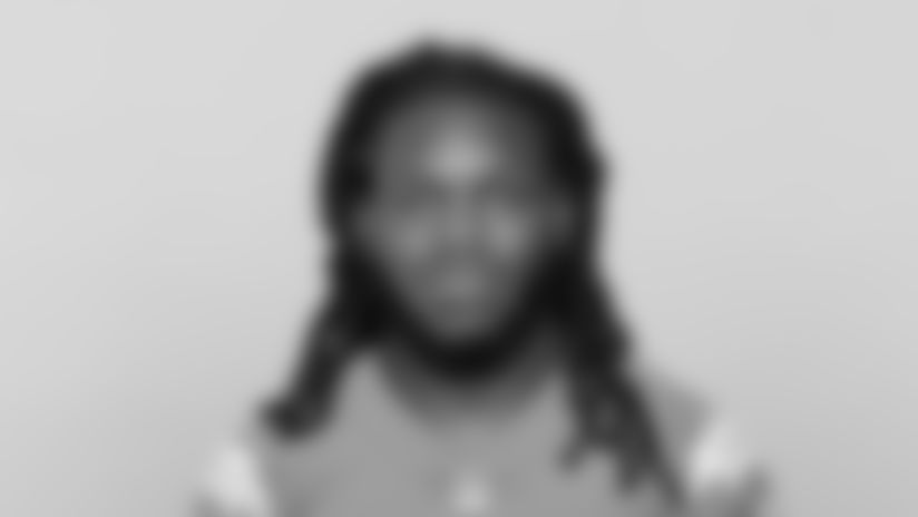 This is a 2020 photo of Jefferson Malik of the Los Angeles Chargers NFL football team. This image reflects the Los Angeles Chargers active roster as of Saturday, August 1, 2020 when this image was taken. (AP Photo)