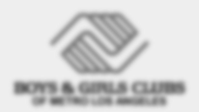 Boys & Girls Club Metro LA