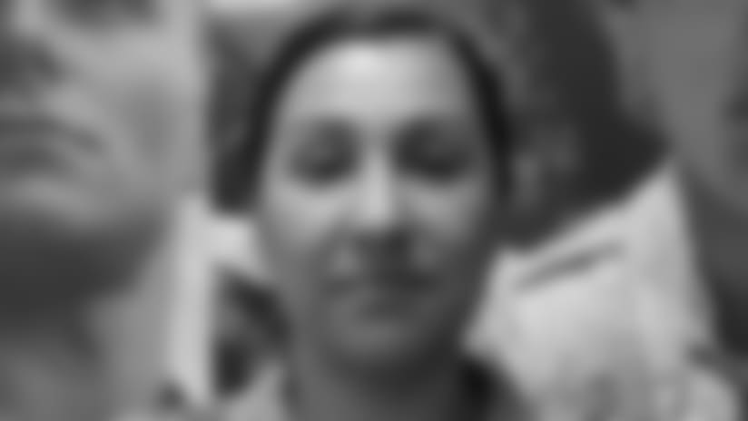 Military Hero: Sergeant First Class Angel Marie Ramirez