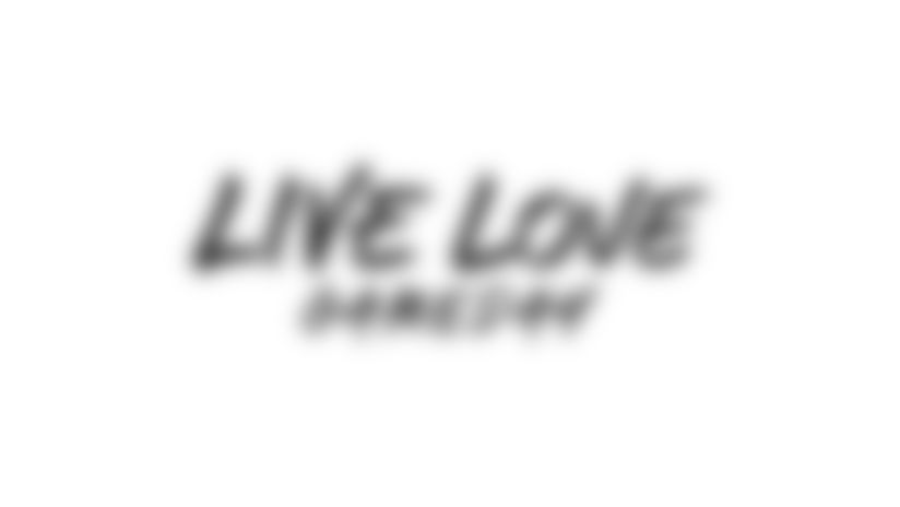Live Love Gameday
