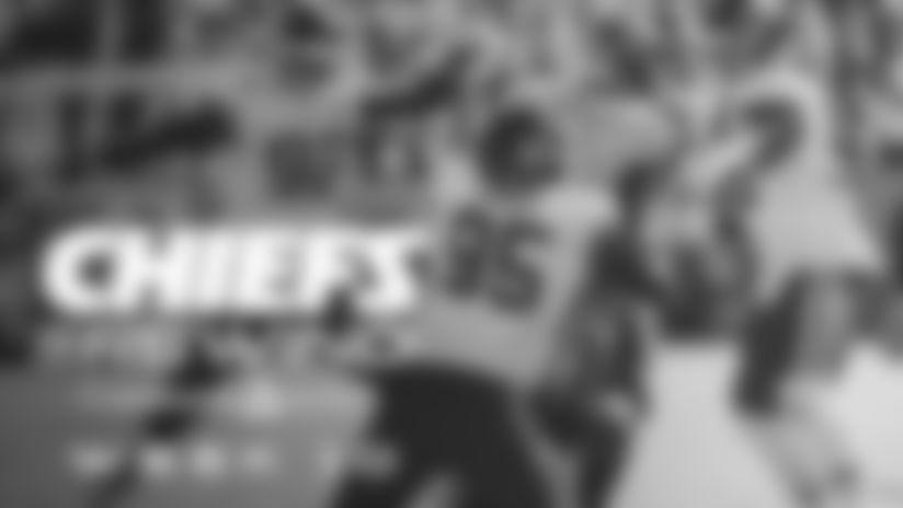 Chiefs Rewind: Week 10 vs. Titans