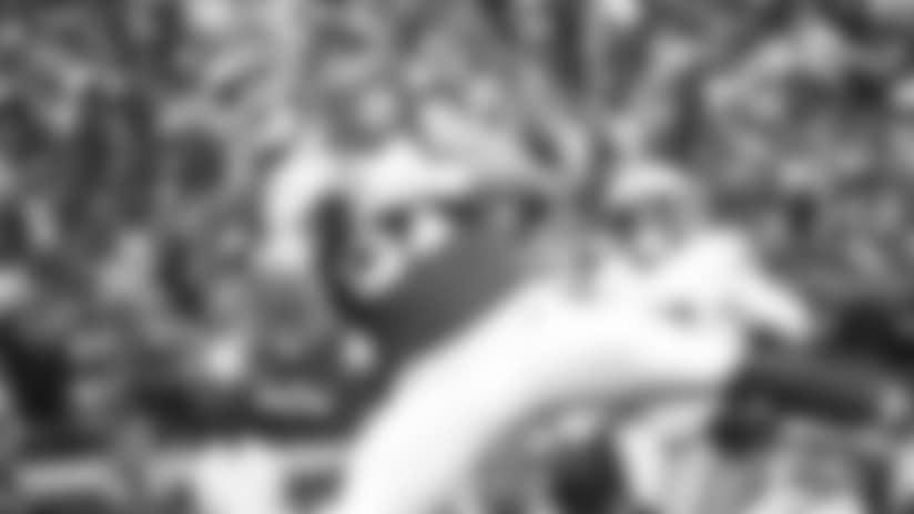 Recordando las mejores jugadas de Travis Kelce del 2017