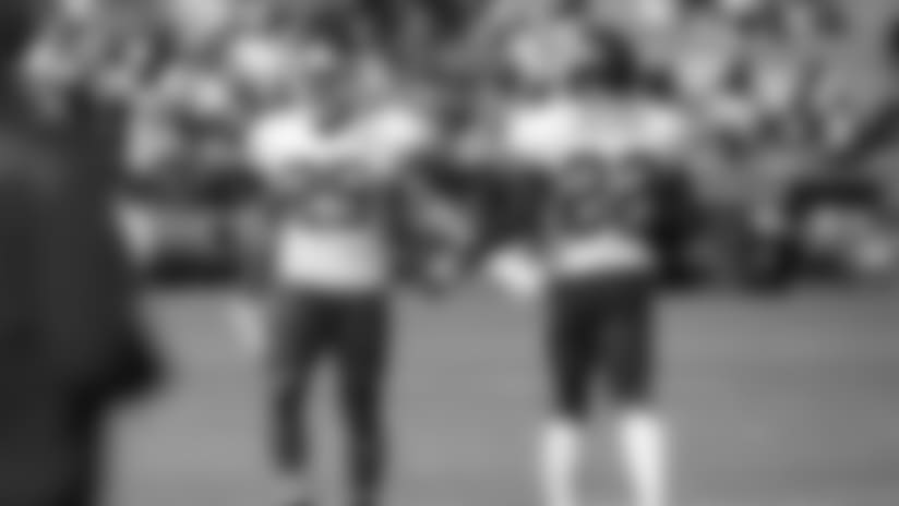 Kansas City Chiefs defensive back Armani Watts (25) during practice on 7/28/18 at Chiefs Training Camp at Missouri Western State University in St. Joseph, Missouri.