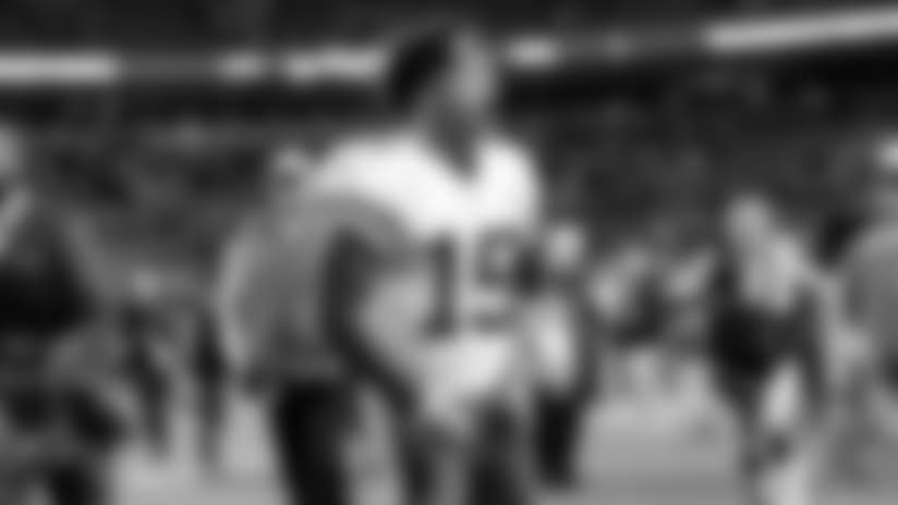 Chiefs vs. Broncos: Patrick Mahomes Highlights