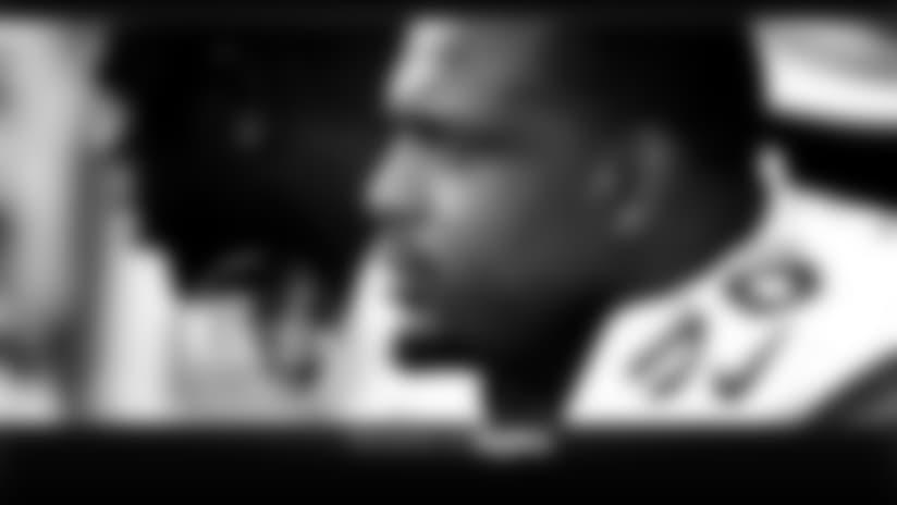 Derrick Johnson: The Response