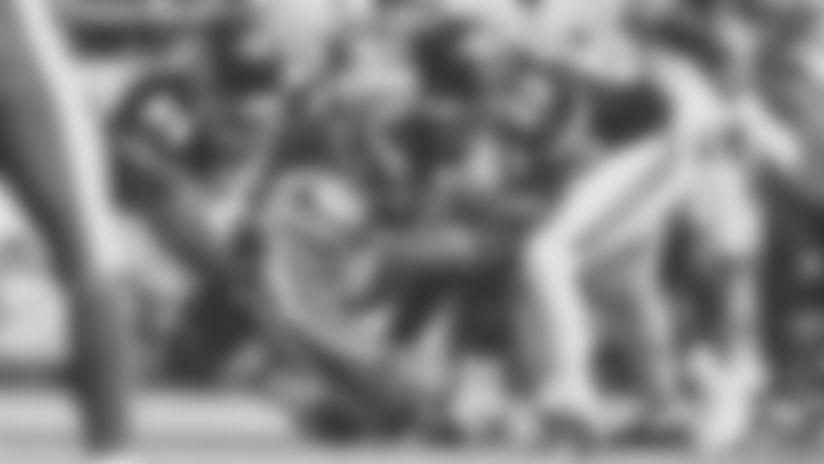 NFL.com: Breaking Down the Chiefs' Dominant Run Defense vs. Vikings