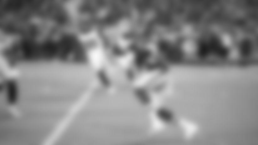 Kansas City Chiefs vs Cincinnati Bengals preseason game at Arrowhead Stadium on August 10, 2019