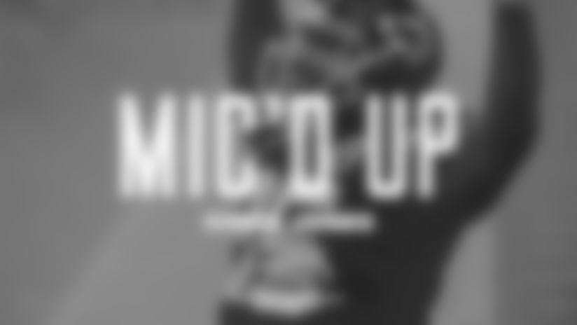 Micd Up Thumb wk 9