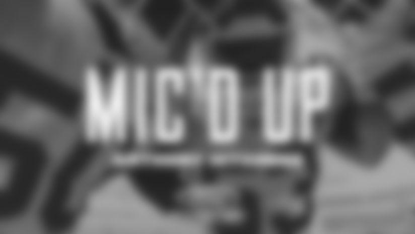 Micd Up Thumb wk 6