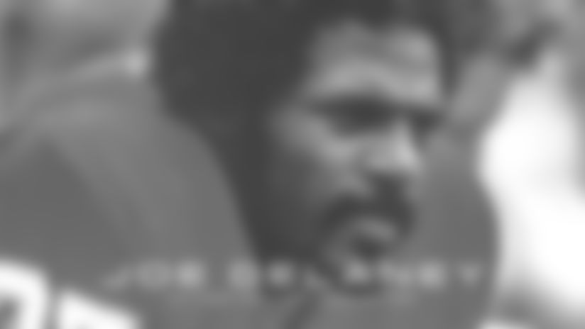 Remembering the Late, Great Joe Delaney