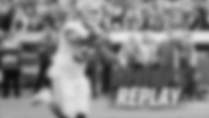 Chiefs Replay: Mauga makes a huge play