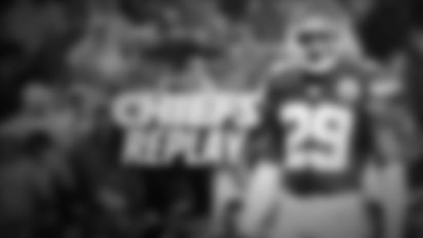 Chiefs Replay: Denver
