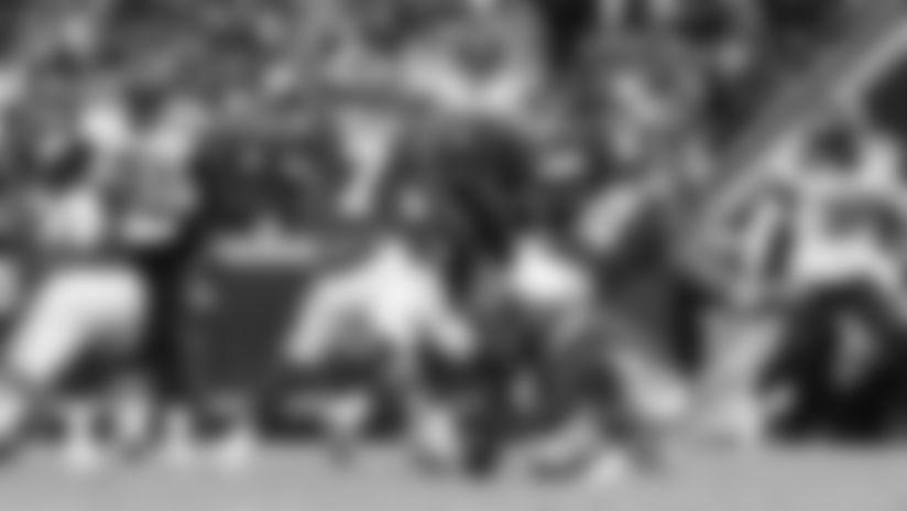 360 Degrees: Harrison Butker's 44-yard Game Winning Field Goal