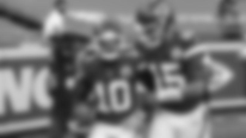 Kansas City Chiefs vs. Carolina Panthers, Arrowhead Stadium, Kansas City, MO., November 8th 2020