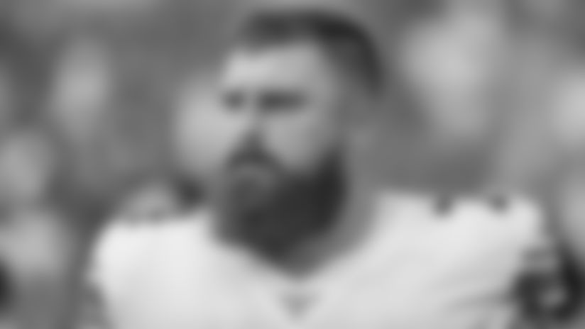One-on-One with Chiefs OL Mike Remmers
