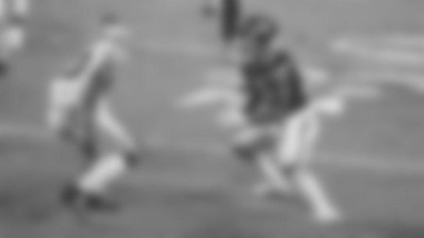 NFL Films: The story behind Kansas City Chiefs' Jet Chip Wasp