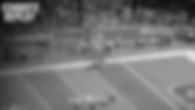 Chiefs Replay: Tyreek Hill Breaks Out