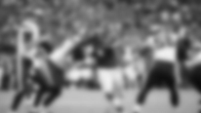 Kansas City Chiefs Defensive Tackle Chris Jones (95) during the football game between the Kansas City Chiefs and the Minnesota Vikings at Arrowhead Stadium on November 3, 2019.