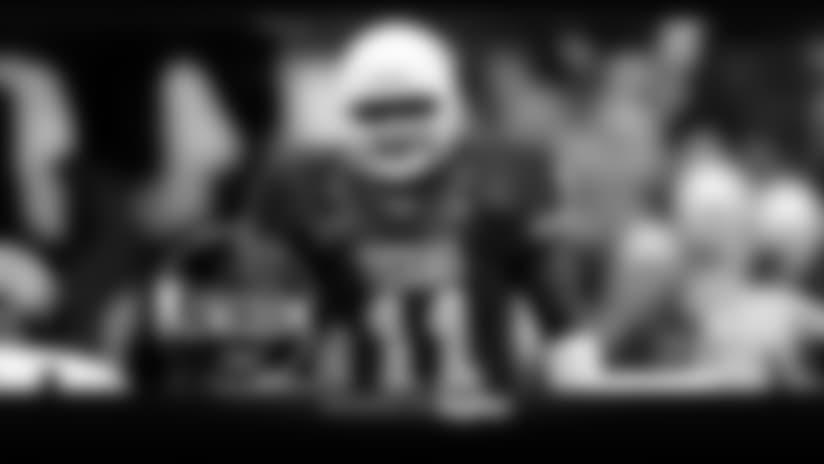 Derrick Johnson: The Longhorn Years
