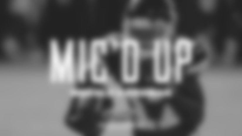 Micd Up Thumb wk5