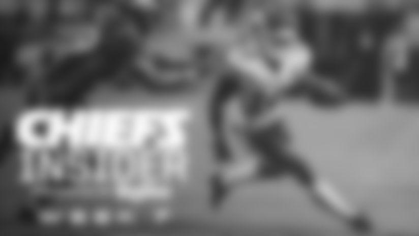 Hy-Vee Chiefs Insider: Week 7 vs. Broncos
