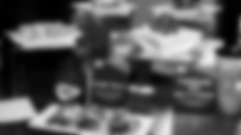 New Signature Concession Items Revealed at Arrowhead Stadium
