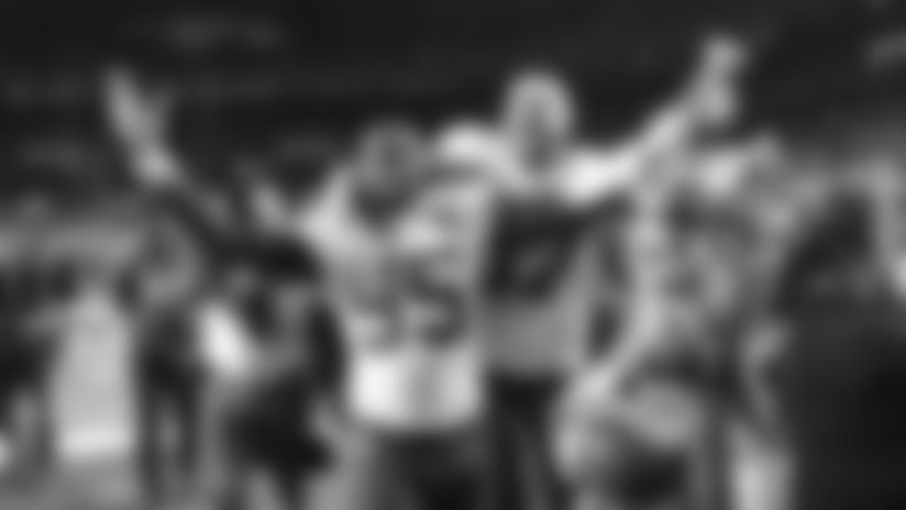 Kansas City Chiefs vs Denver Broncos at Empower Field at Mile High, October 17, 2019