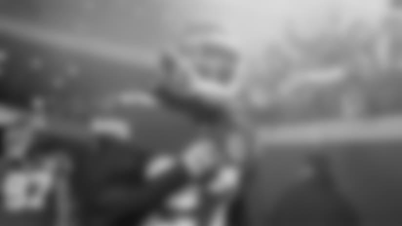 Under the Helmet: Kareem Hunt
