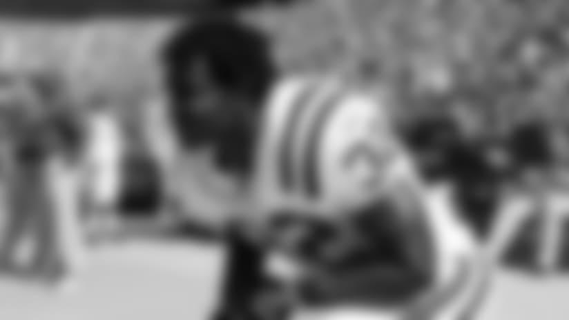 Former Colts Share Memories Of Edgerrin James