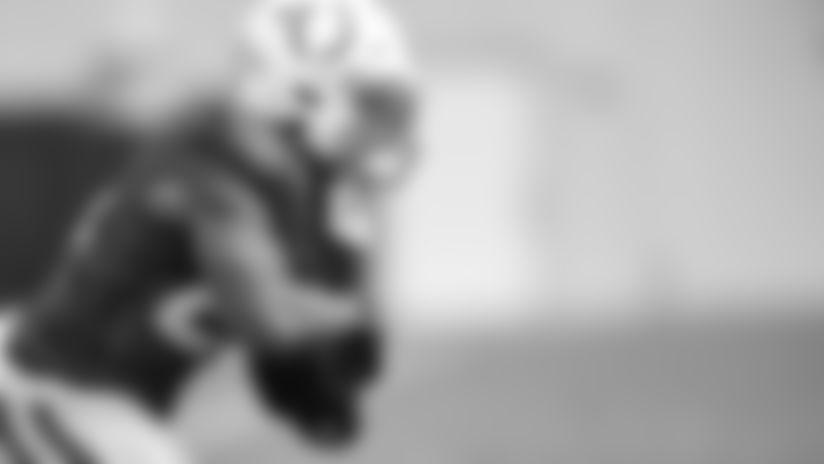 #28 RB Jonathan Taylor