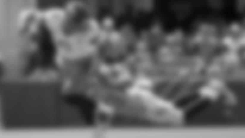 Jacksonville Jaguars quarterback Blake Bortles (5) is sacked by Tennessee Titans linebacker Wesley Woodyard during the first half of an NFL football game, Sunday, Sept. 23, 2018, in Jacksonville, Fla. (AP Photo/Phelan M. Ebenhack)