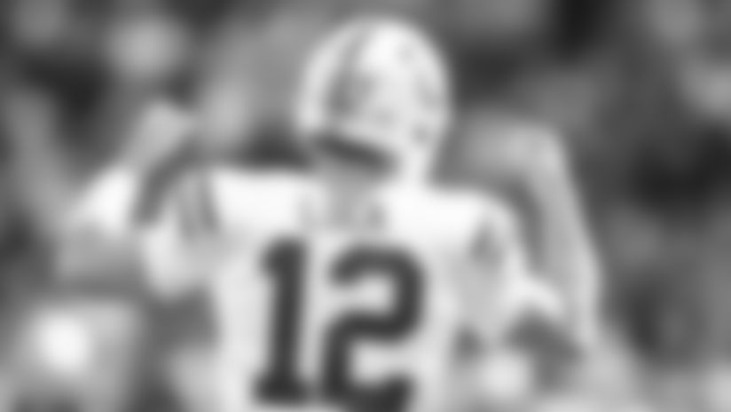 "2018 Colts Year In Review: ""Ascension - The Story Of The 2018 Indianapolis Colts"""