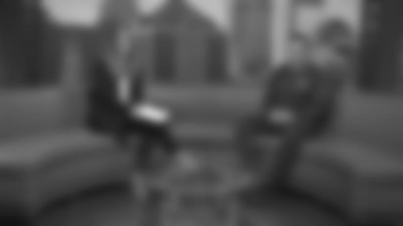 Meet the Coordinators: Bubba Ventrone