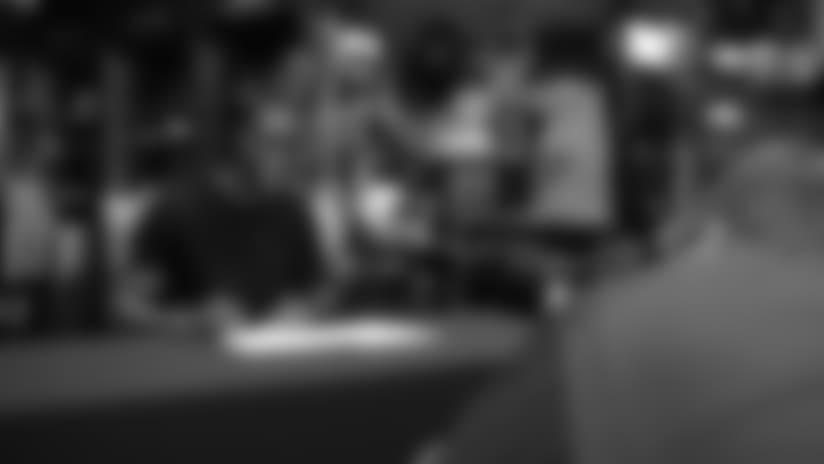 Free Agency: Colts re-sign Cornerback Pierre Desir