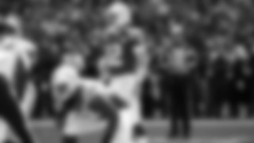 Game Photos: Texans vs Colts
