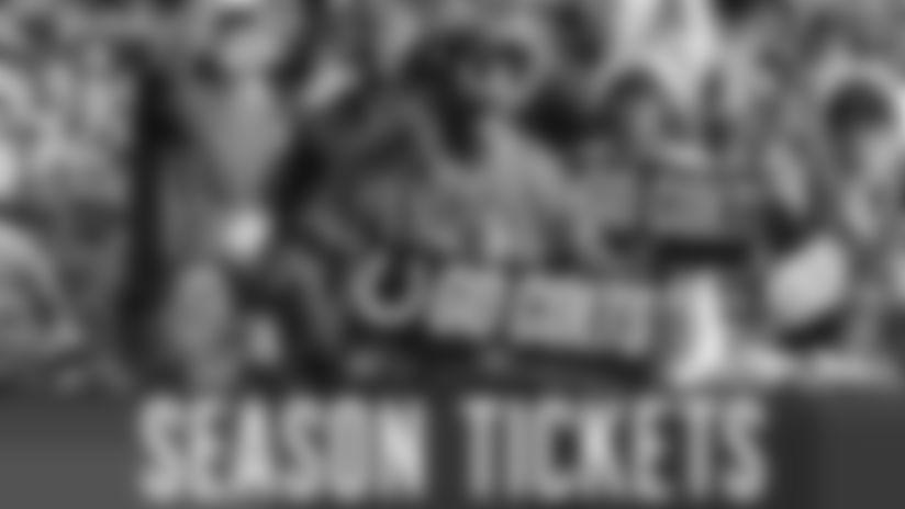 Season Tickets 2020 - Homepage Bar