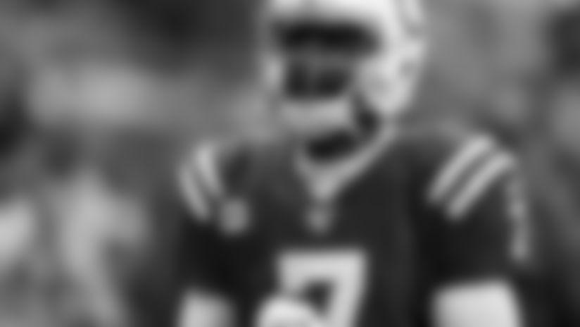 Pregame Photos: Colts vs. Broncos