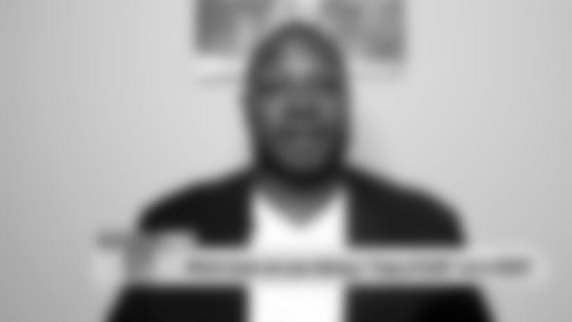 NFLN   Maurice Jones-Drew On Colts' Improvements In 2020 Season