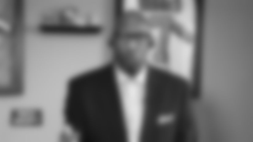 NFLN | Bucky Brooks Gives AFC South 2020 NFL Draft Grades