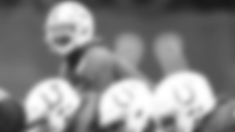 Roster Moves: Colts Bring Back QB Phillip Walker To Practice Squad