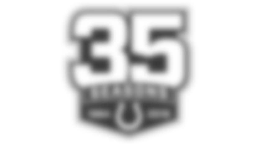 Colts Kick Off 35th Season Sweepstakes