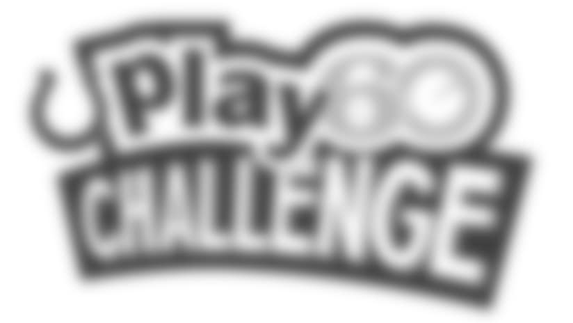 PLAY 60 Challenge Launch