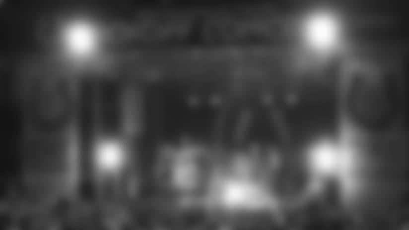 Kickoff Concert